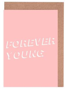Forever Young Pink