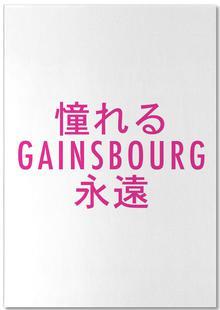 Gainsbourg Japonais - Pink