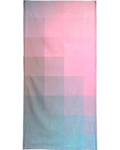 Girly Pixel Surface