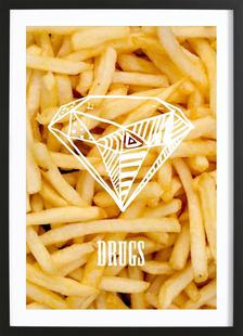 Diamonds and French Fries