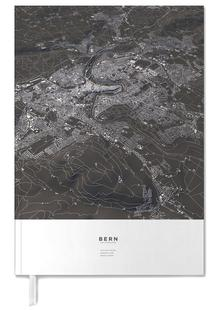 Bern City Map