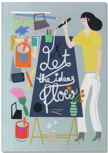 Let The Ideas Flow