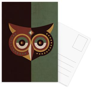 Owl Woods
