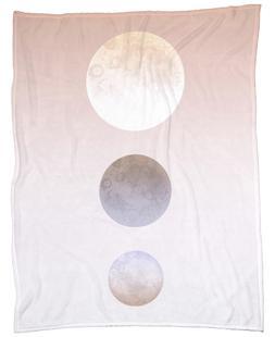 Moon Triplet