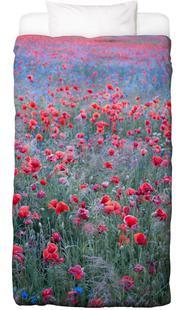 Poppy Seed Heaven
