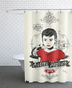 Miss Audrey Hepburn