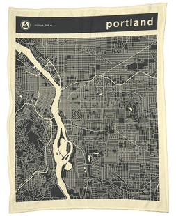 City Maps Series 3 Series 3 - Portland