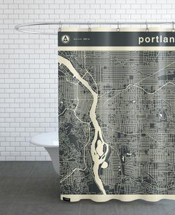 City Maps Series 3 Series 3 - Portland