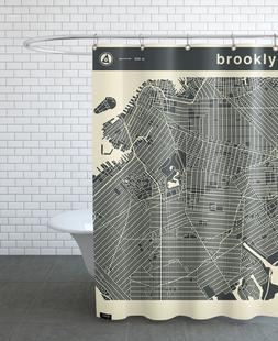 City Maps Series 3 Series 3 - Brooklyn