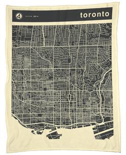 City Maps Series 3 Series 3 - Toronto