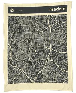 City Maps Series 3 Series 3 - Madrid