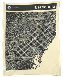 City Maps Series 3 Series 3 - Barcelona