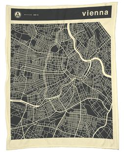 City Maps Series 3 Series 3 - Vienna
