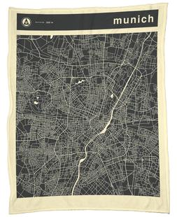City Maps Series 3 Series 3 - Munich