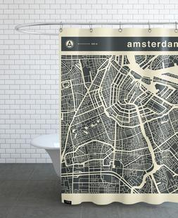 City Maps Series 3 - Amsterdam