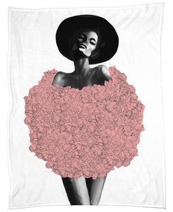 Rose Fur