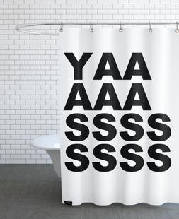 Yaaaass