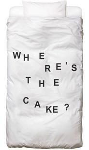wheres the cake