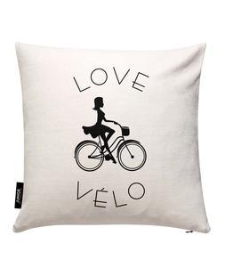 Love Vélo Noir