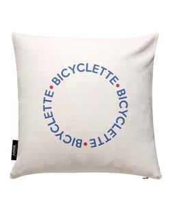 Bicyclette Bleu Rouge