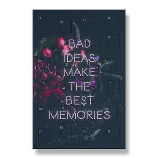Bad ideas make