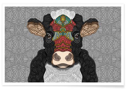 Bella - Holstein Cow