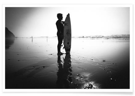 Off for a Surf II