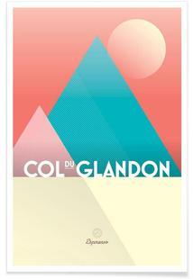 Col du Glandon II