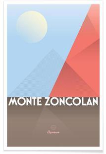 Monte Zoncolan  II