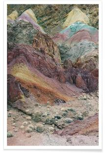 Calico Mountains
