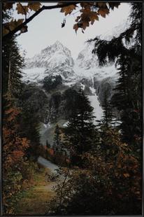 Cascade River RD