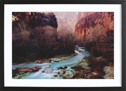 Havasu Canyon Creek