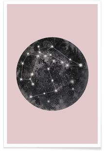 Constellation Pink