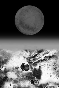 Walking on Lunar
