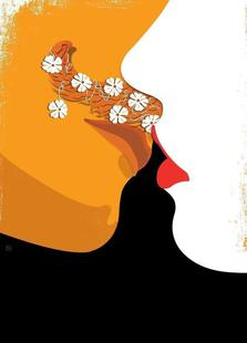 The Kiss (Lady Chatterley's Lover)