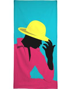 Menswear 3 - Hat