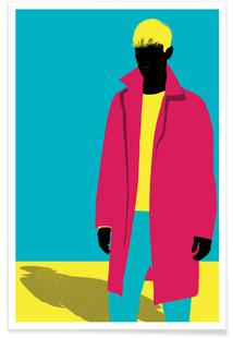 Menswear 5 - Coat
