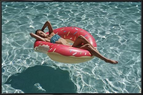 Pool Affairs