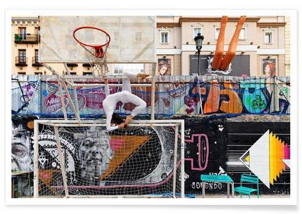 Madrid #12