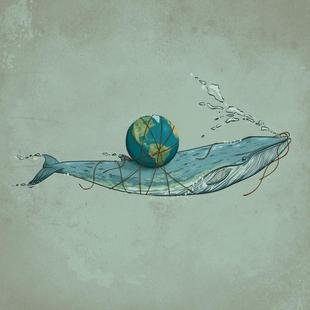 Save The Planet II