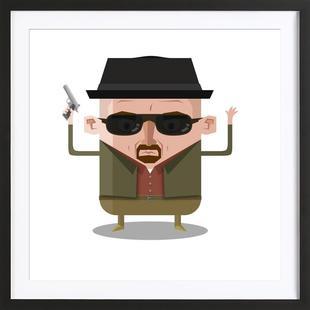 Heisenberg Bad
