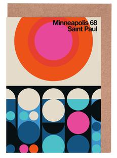 Minneapolis-Saint Paul 68