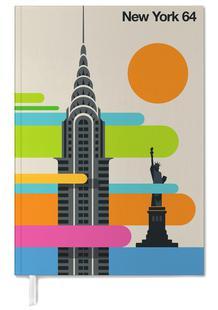 New York 64