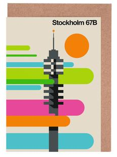 Stockholm 67B