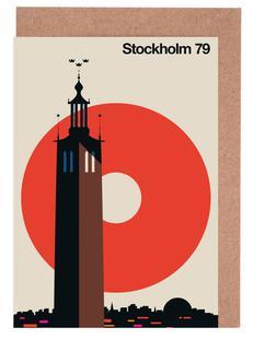 Stockholm 79