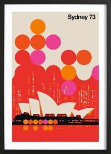 Sydney 73 Red
