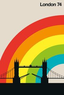 London 74