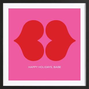 Happy Holidays, Babe