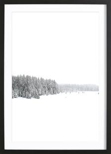 White White Winter 1/2