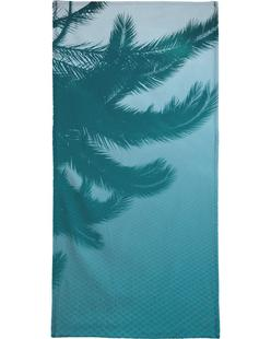 Palms In The Pool